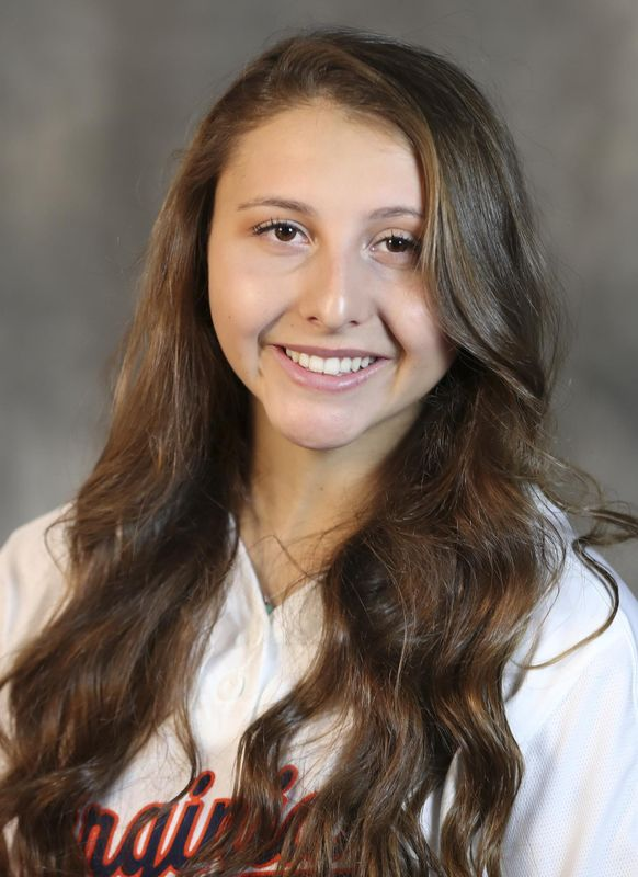 Jessica Hanflink - Softball - Virginia Cavaliers