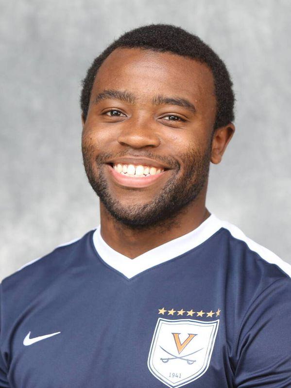 Sheldon Sullivan - Men's Soccer - Virginia Cavaliers