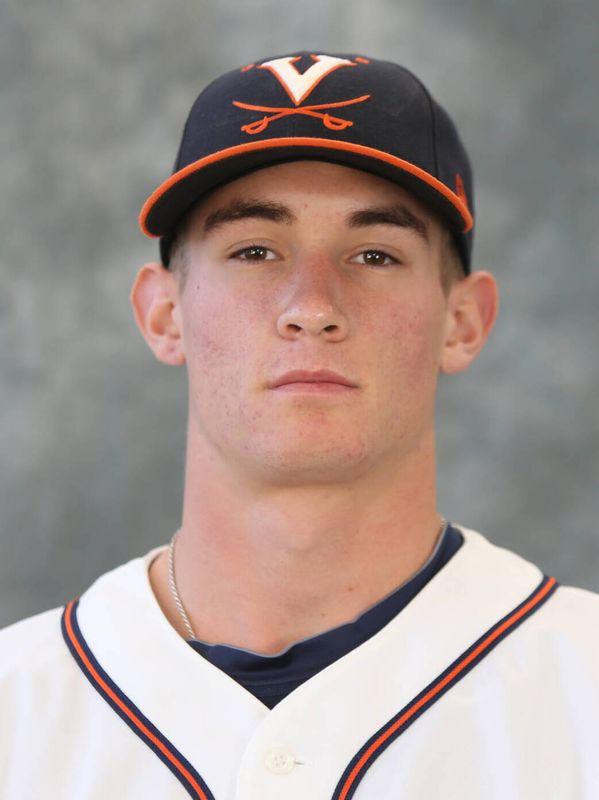 Thomas Woodruff - Baseball - Virginia Cavaliers