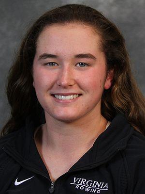 Taylor Leonard - Women's Rowing - Virginia Cavaliers