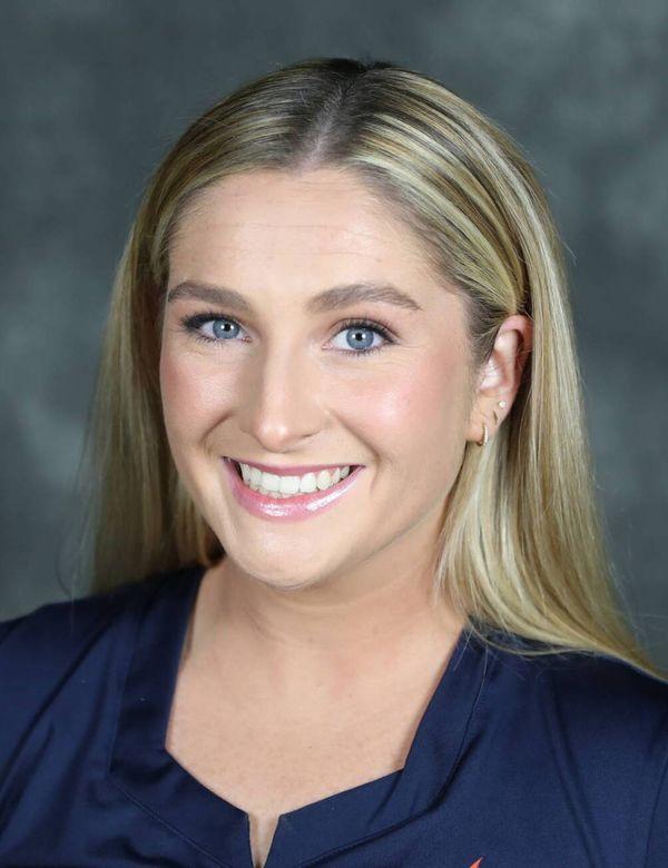 Taylor Regan - Women's Lacrosse - Virginia Cavaliers