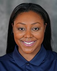 Monica Wright Rogers - Women's Basketball - Virginia Cavaliers