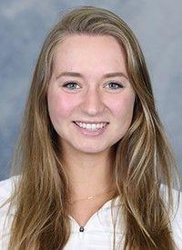 Christina Berchtold - Women's Rowing - Virginia Cavaliers