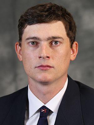 Ryan Mahanes -  - Virginia Cavaliers