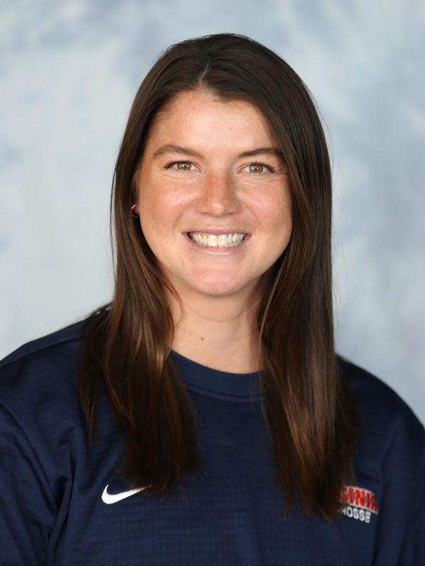 Colleen McCaffrey - Women's Lacrosse - Virginia Cavaliers
