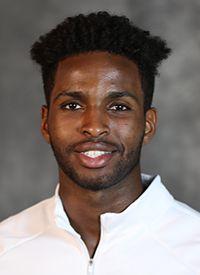 Ahmed Hassan - XC/Track - Virginia Cavaliers