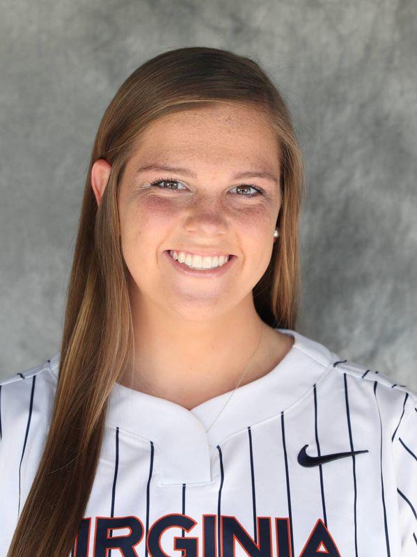 Madison Harris - Softball - Virginia Cavaliers