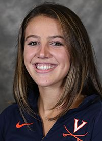 Julia Trull - Women's Rowing - Virginia Cavaliers