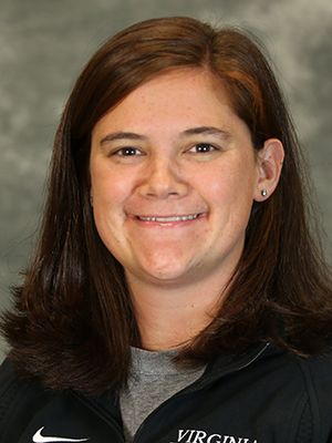 Katy Stine - Women's Rowing - Virginia Cavaliers