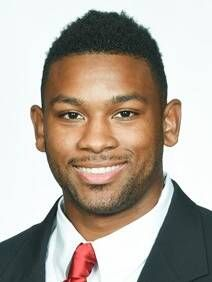 JR Belton -  - Virginia Cavaliers