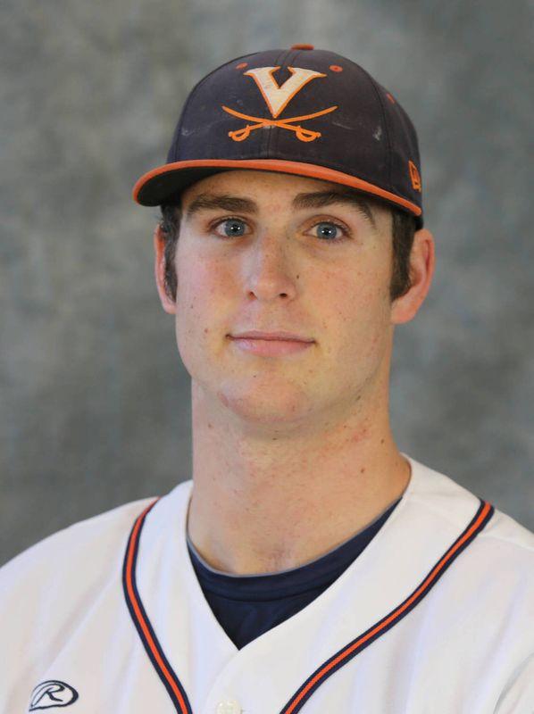 Austin Young - Baseball - Virginia Cavaliers