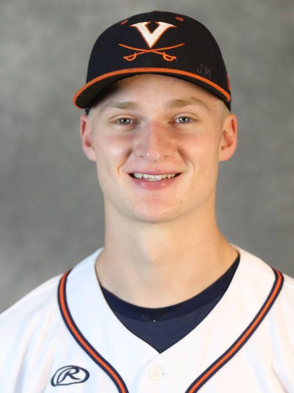 Noah Murdock - Baseball - Virginia Cavaliers