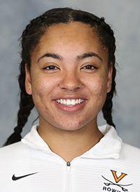 Mary  Wright - Women's Rowing - Virginia Cavaliers