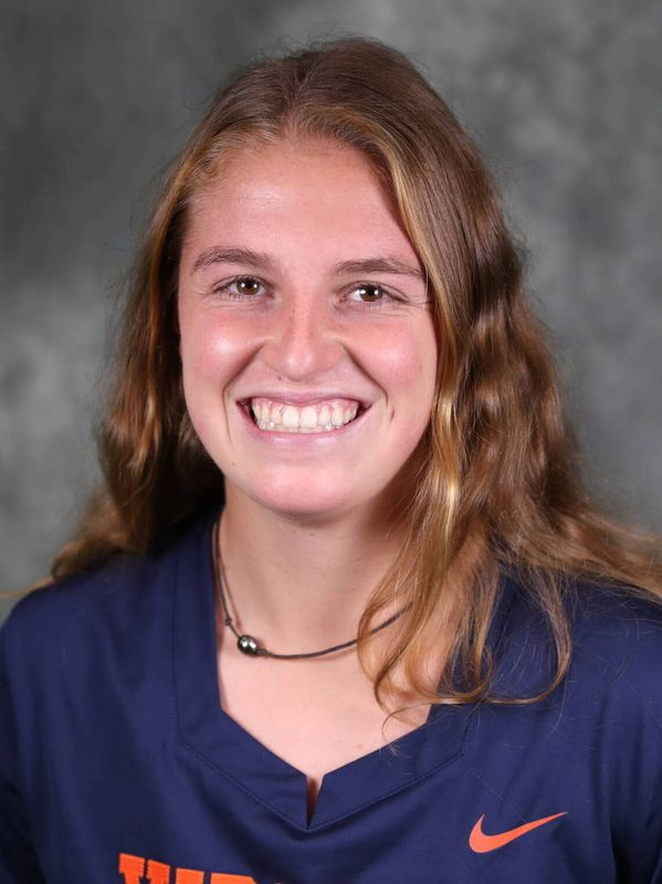 Lauren Pederson - Women's Lacrosse - Virginia Cavaliers