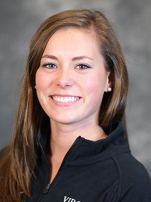 Colette Lucas-Conwell - Women's Rowing - Virginia Cavaliers