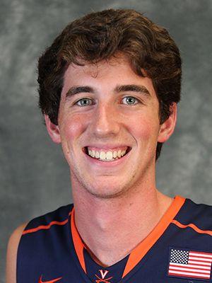 Caid Kirven - Men's Basketball - Virginia Cavaliers