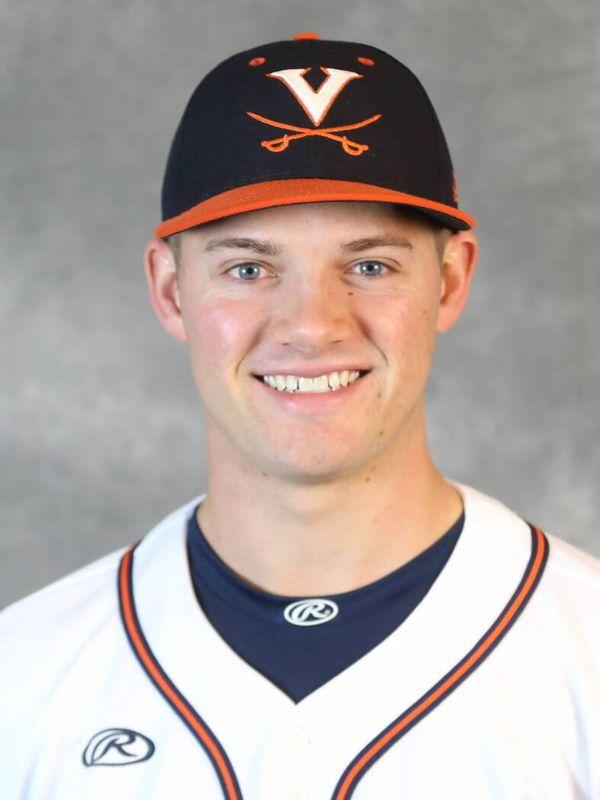 Cameron Comer - Baseball - Virginia Cavaliers
