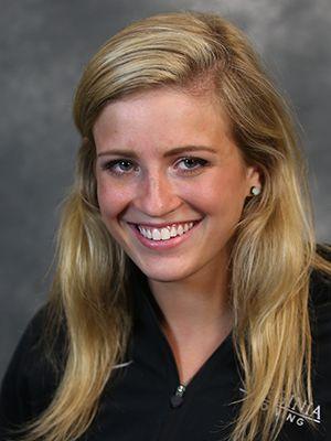 Marissa Garey - Women's Rowing - Virginia Cavaliers