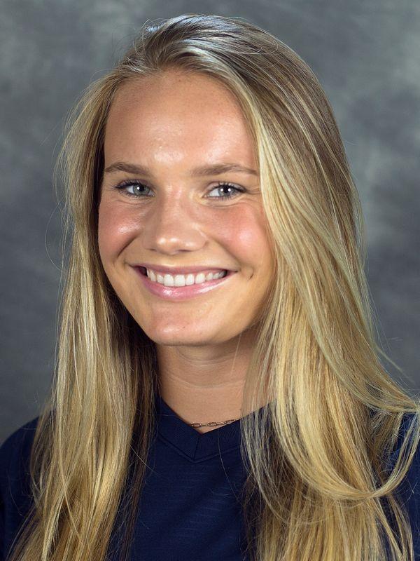 Talia Staude - Women's Soccer - Virginia Cavaliers