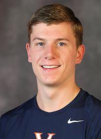 Christian Kohlmeyer - Men's Squash - Virginia Cavaliers