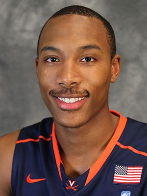 Darion Atkins - Men's Basketball - Virginia Cavaliers