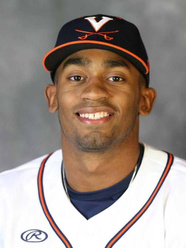 Jalen Harrison - Baseball - Virginia Cavaliers