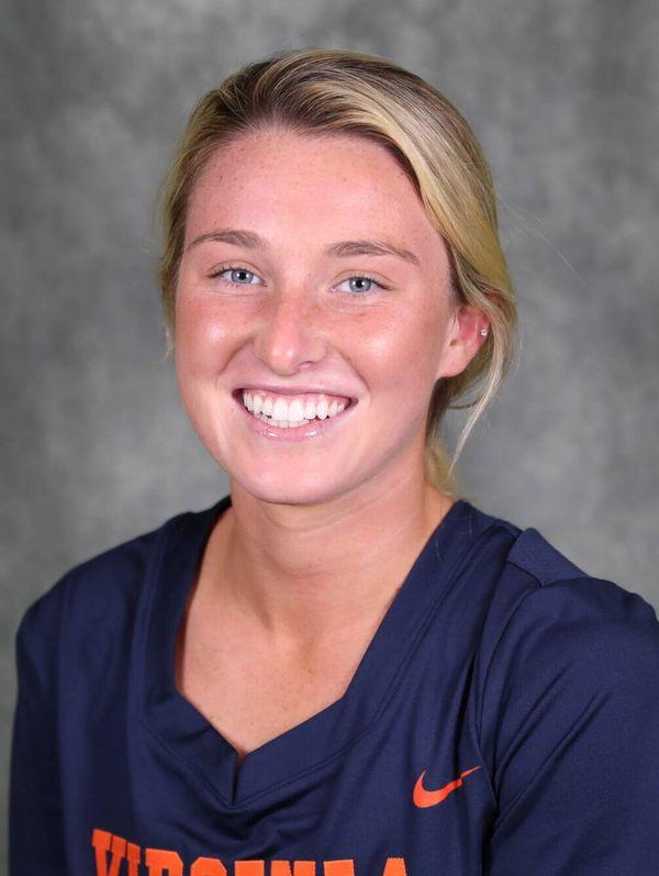 Devon Whitaker - Women's Lacrosse - Virginia Cavaliers