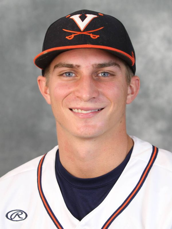 Adam Bleday - Baseball - Virginia Cavaliers