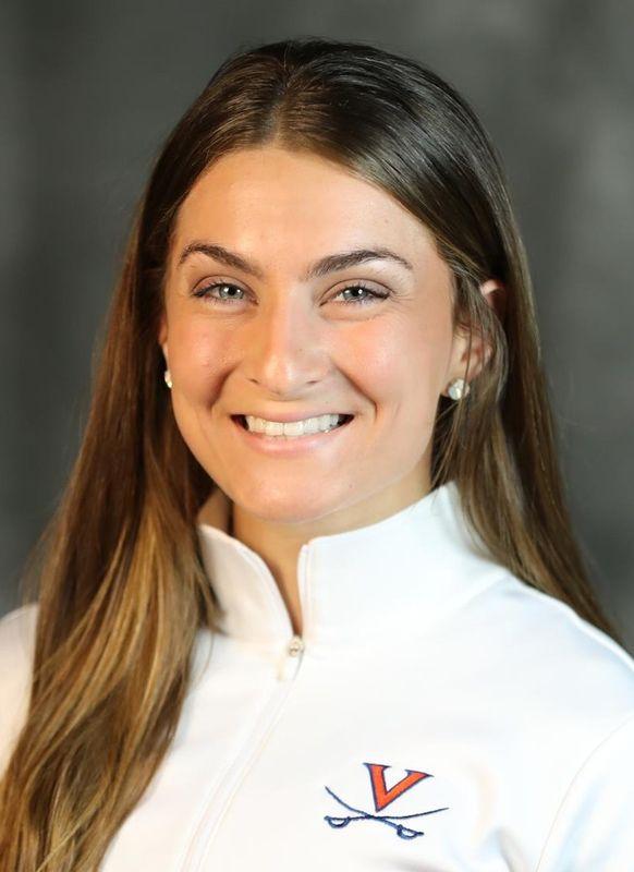 Bridget Guy - XC/Track - Virginia Cavaliers