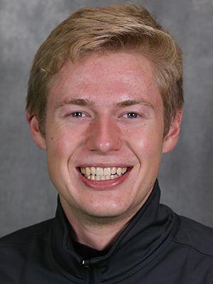 Ethan Zeh - XC/Track - Virginia Cavaliers