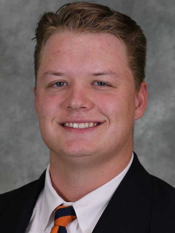 Andrew Yavinsky - Football - Virginia Cavaliers