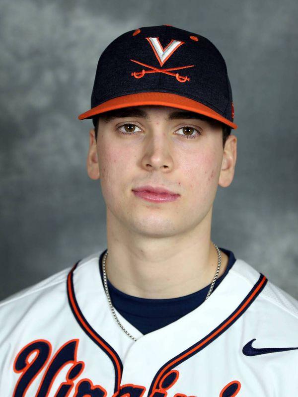 Brandon Neeck - Baseball - Virginia Cavaliers