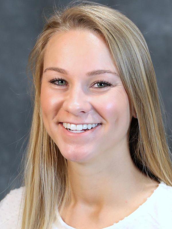 Abby Roberts -  - Virginia Cavaliers