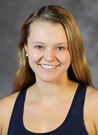 Emily Woodworth - Women's Squash - Virginia Cavaliers