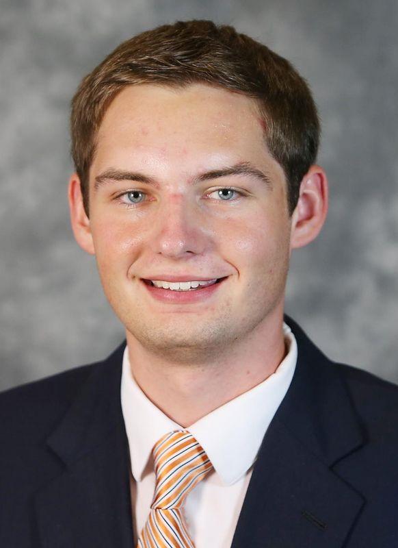 Kyle  King -  - Virginia Cavaliers
