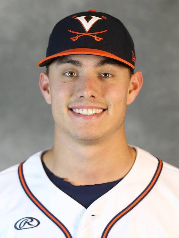 Cameron Simmons - Baseball - Virginia Cavaliers