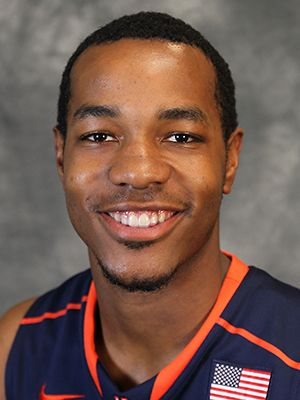 Doug Browman - Men's Basketball - Virginia Cavaliers