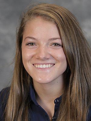 Chloe Sykes - Women's Rowing - Virginia Cavaliers