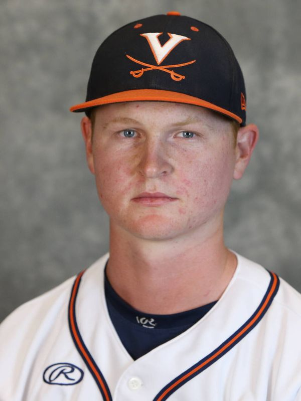 Pavin Smith - Baseball - Virginia Cavaliers