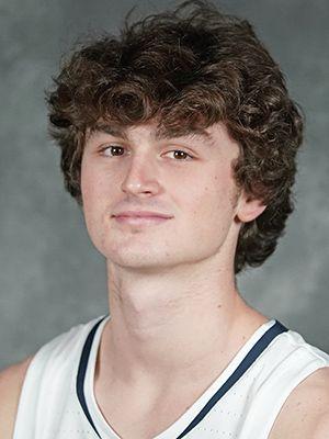 Carson McCorkle - Men's Basketball - Virginia Cavaliers