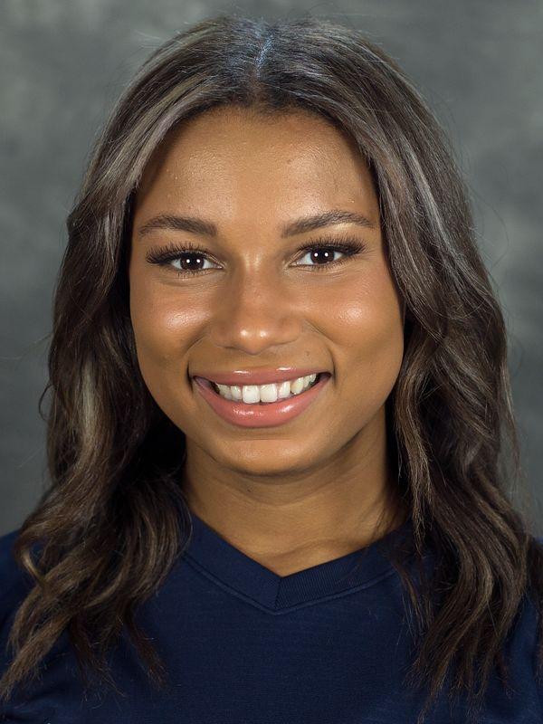 Claire Constant - Women's Soccer - Virginia Cavaliers