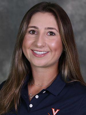 Sky Sload - Women's Golf - Virginia Cavaliers