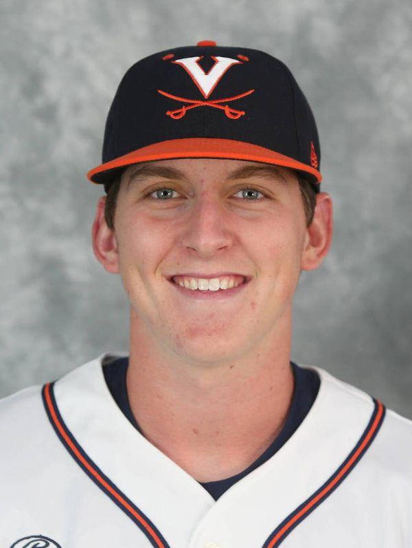 Brandon Waddell - Baseball - Virginia Cavaliers
