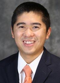 Jimmy Yu -  - Virginia Cavaliers