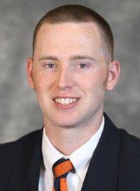 Eric Spencer -  - Virginia Cavaliers