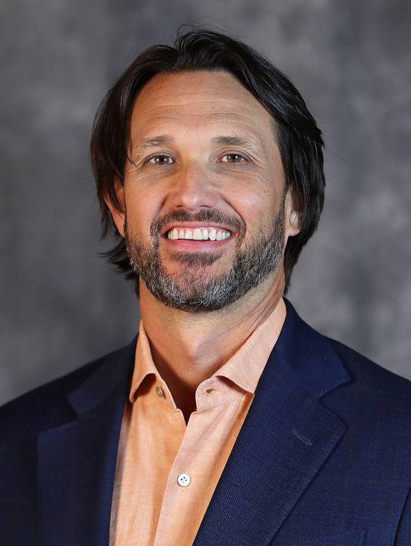 Bryan Fetzer - Cross Country - Virginia Cavaliers
