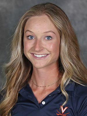 Megan Propeck - Women's Golf - Virginia Cavaliers