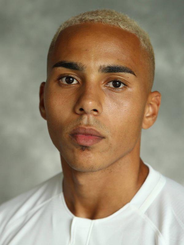 Robin Afamefuna - Men's Soccer - Virginia Cavaliers