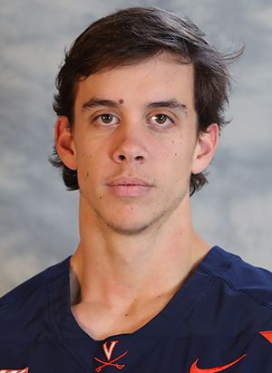 Xander Dickson - Men's Lacrosse - Virginia Cavaliers