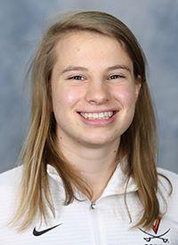 Eleanor Ozer - Women's Rowing - Virginia Cavaliers